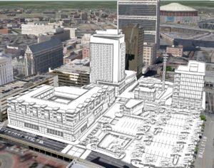 Underground Atlanta Redevelopment